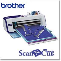 Brother Scan N Cut