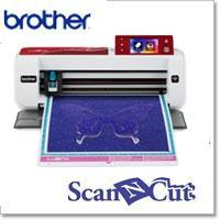 Brother Scan N Cut CM700